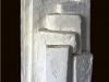 Stèles homoarchitecture V
