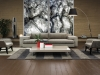 living-room, ink of Tilda Lovi