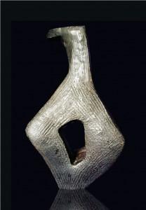 bronze, divinité